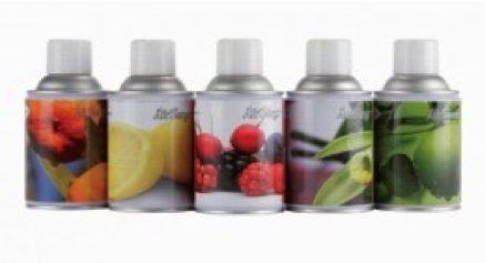 Air Senz Fruit Aeorosol 270ml Image